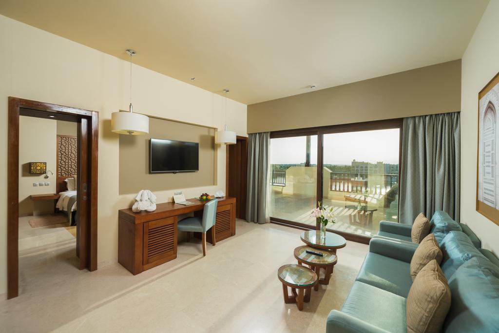 El Fanar Hotel